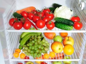 Как хранить капусту в холодильнике