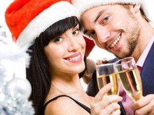 Как встретить Новый Год вдвоем