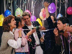 Как сделать Новый Год веселым