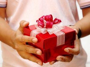 Подарки 2015
